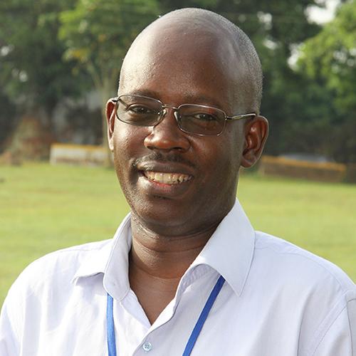 Eugene Kinyanda